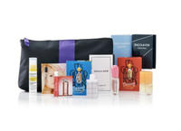 Free 12-pc Sampler Set with Any Beauty or Fragrance Purchase of $75 or More @Bon-Ton