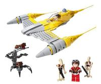 $40 LEGO Star Wars Naboo Starfighter