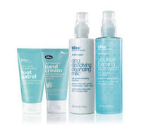 Free Travel or Full Size 4-pc Bliss Gift Setwith $75 or $175 Purchase @Bliss