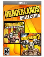 Borderlands Collection for PC Download