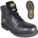 Up to 64% offDewalt Men's Boots @ Graveyard Mall