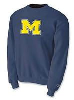 25% OFF+$15 off $75Collegiate Sweats & T-shirts @ Champion