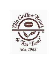 15% OffThe Coffee Bean and Tea Leaf