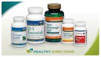 30% OFF + Free Shippingon orders over $99 @ Healthy Directions