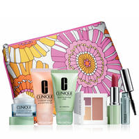 Free 7-pc Gift ($65 Value)with Any Clinique Purchase of $25 More @Boscovs