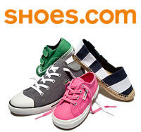 Extra 25% Offsale shoes + 10% off regular priced shoes @ Shoes.com