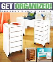 15% off sitewide@ Get Organized
