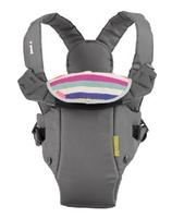 Infantino Breathe Vented Carrier, Grey @ Amazon.com
