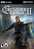 Crusader Kings II for Windows