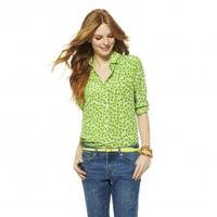 20% OffFull-Priced Green Collection Items @ C. Wonder