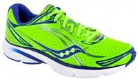 $47Saucony Men's or Women's ProGrid Mirage 2 Running Shoes