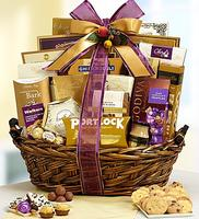 $99.98Nature's Bounty Gourmet Gift Basket