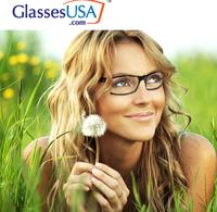 50% OFF + free shipping on most items@Glasses USA