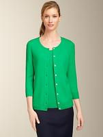 Up to 40% offFull-priced Cashmere Sweaters @ Talbots