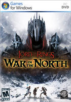 The Lord of the Rings: War in the North for Windows