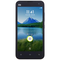 XIAOMI Mi2 3G Mobile Phone Android 4.1 16G Quad Core 1.5Ghz WCDMA/GSM