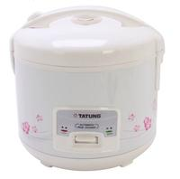 Tatung Direct Heat 8-Cup Electric Rice Cooker