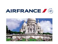 From $666Air France Roundtrip fares to Europe Sping Sale