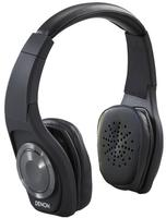 DEALMOON EXCLUSIVE! $95Denon Globe Bluetooth Over-Ear Headphones
