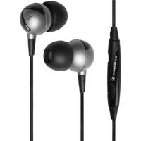 Sennheiser CX 280 Stereo Earphones with Volume Control (Black)