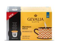 20% OffGevalia KCups 4 boxes or more