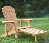 $94.98Reclining Adirondack Chair with Ottoman