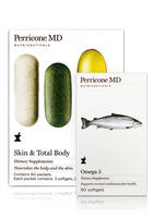 Buy 1 Get 1 Half OFF Supplements @ Perricone MD
