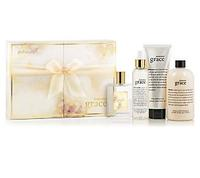 philosophy satin finish summer fragrance collection