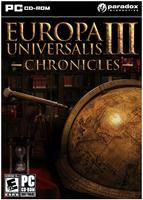 FREEEuropa Universalis III Chronicles for PC downloads