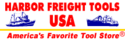 Extra 20% off one itemHarbor Freight Tools sale