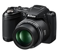 $119.99 + Free ShippingNikon L310 14MP Digital Camera with 21x Optical Zoom and 3