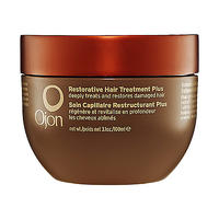 Free Damage Reverse Restorative Hair Treatment Plus Sample(0.27 fl.oz/8ml)with Any $25 Purchase @Ojon