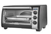 Black & Decker Countertop Toaster Oven
