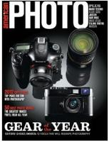 FREEAmerican Photo Magazine 1-Year Subscription (6 issues)