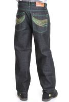 $7.99Buyer's Picks Men's Raw Denim Jeans