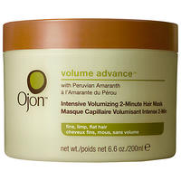 Free Full-size Volumizing Mask($29.5 Value)+ Free Shipping with Any $30 Purchase @Ojon