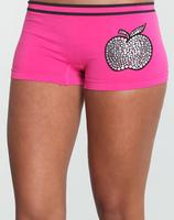 From $2.50Apple Bottoms Women's Seamless Boyshorts