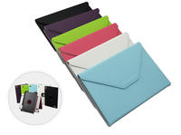 $15.99 CHEENERGY PU Leather Sleeve for iPad mini Envelop Series (Multiple Colors)