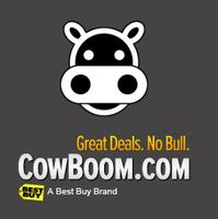 Extra 5% Off  sitewide @ CowBoom