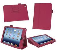 $4.95rooCASE Vegan Leather Folio Case for iPad mini