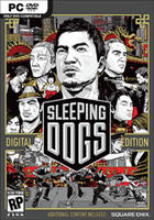 Sleeping Dogs for PC downloads
