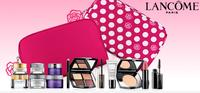 Free 7-piece Giftwith any $35 Lancome purchase @ Boscovs