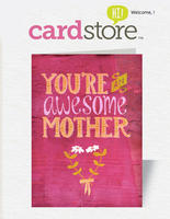 $2.49 Mother's Day cards @CardStore