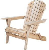 $39.99Living Accents Folding Adirondack Chair
