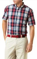 40% off men's sale items + extra 10% off@ Haggar