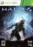 $19.99Used Halo 4 for Xbox 360