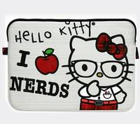 Hello Kitty Laptop Cases @ Claires.com
