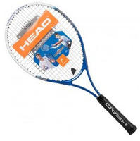 $12HEAD Ti. Conquest Tennis Raquet