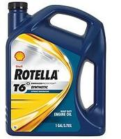 $8.99 Shell Rotella T6 Synthetic Motor Oil 1-Gal.
