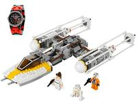 Up to 20% OFFMay the 4th B with You Sale @ LEGO